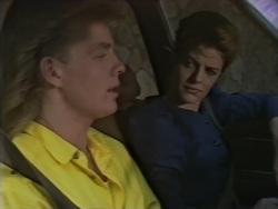 Scott Robinson, Gail Robinson in Neighbours Episode 0637