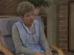 Eileen Clarke in Neighbours Episode 0637