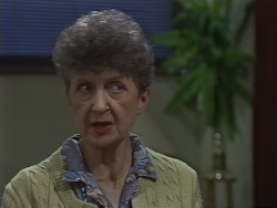 Nell Mangel in Neighbours Episode 0668