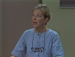 Eileen Clarke in Neighbours Episode 0668