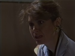 Beverly Robinson in Neighbours Episode 0690