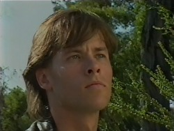 Mike Young in Neighbours Episode 0701