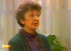 Nell Mangel in Neighbours Episode 0766