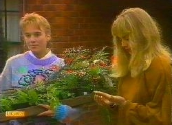Bronwyn Davies, Jane Harris in Neighbours Episode 0766