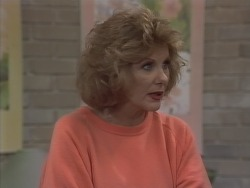 Madge Bishop in Neighbours Episode 0772