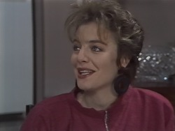 Gail Robinson in Neighbours Episode 0820
