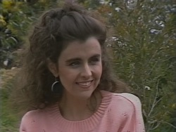 Sylvie Latham in Neighbours Episode 0820