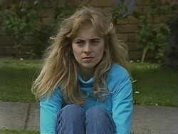 Jane Harris in Neighbours Episode 0855