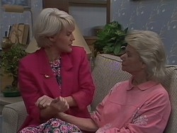 Rosemary Daniels, Helen Daniels in Neighbours Episode 0891