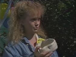 Sharon Davies in Neighbours Episode 0962