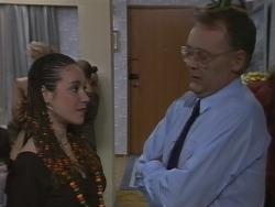 Kerry Bishop, Harold Bishop in Neighbours Episode 1000