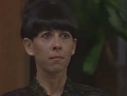 Hilary Robinson in Neighbours Episode 1000