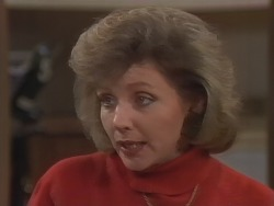 Beverly Marshall in Neighbours Episode 1041