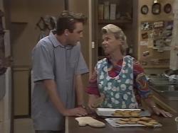 Nick Page, Helen Daniels in Neighbours Episode 1147