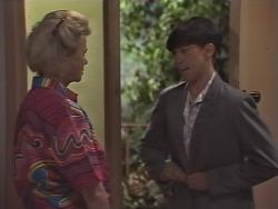 Helen Daniels, Hilary Robinson in Neighbours Episode 1147