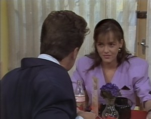 Paul Robinson, Caroline Alessi in Neighbours Episode 1182