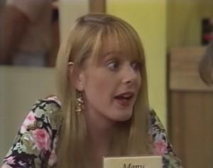 Melanie Pearson in Neighbours Episode 1182