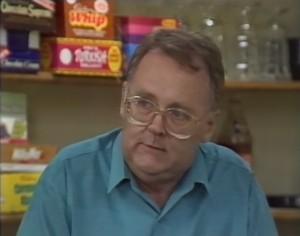 Harold Bishop in Neighbours Episode 1182
