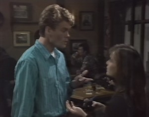Adam Willis, Caroline Alessi in Neighbours Episode 1265