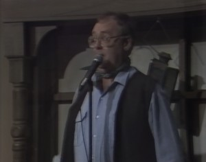Harold Bishop in Neighbours Episode 1265
