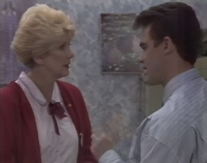 Madge Bishop, Paul Robinson in Neighbours Episode 1265