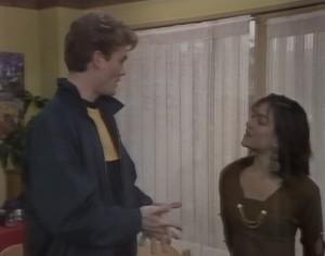 Adam Willis, Christina Alessi in Neighbours Episode 1265