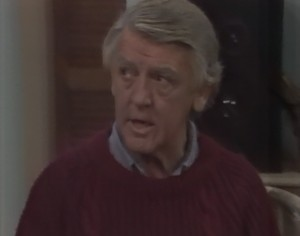 Clarrie McLachlan in Neighbours Episode 1265