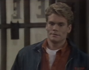 Adam Willis in Neighbours Episode 1265