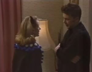 Melanie Pearson, Matt Robinson in Neighbours Episode 1299