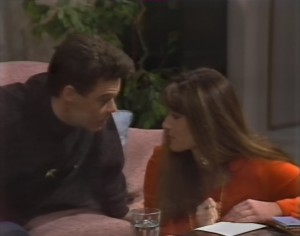 Paul Robinson, Isabella Lopez in Neighbours Episode 1299