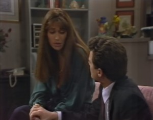 Isabella Lopez, Paul Robinson in Neighbours Episode 1299