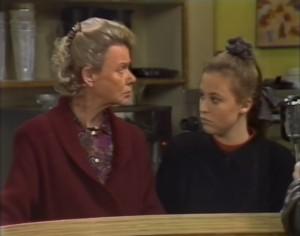 Helen Daniels, Gemma Ramsay in Neighbours Episode 1299