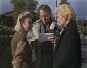 Helen Daniels, Doug Willis, Madge Bishop in Neighbours Episode 1333