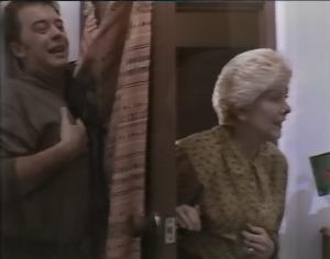 Matt Robinson, Madge Bishop in Neighbours Episode 1333