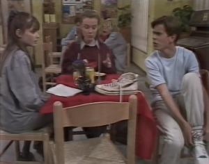 Cody Willis, Melissa Jarrett, Todd Landers in Neighbours Episode 1333