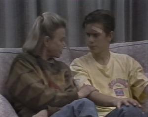 Helen Daniels, Todd Landers in Neighbours Episode 1333