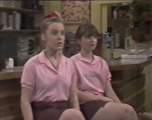 Melissa Jarrett, Cody Willis in Neighbours Episode 1333