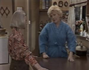 Helen Daniels, Madge Bishop in Neighbours Episode 1333
