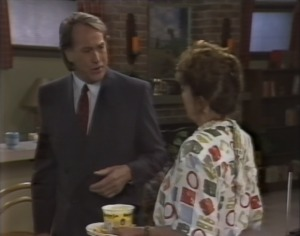 Doug Willis, Pam Willis in Neighbours Episode 1403