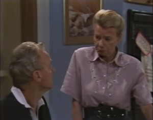 Jim Robinson, Helen Daniels in Neighbours Episode 1403