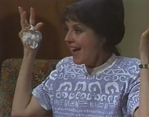 Faye Hudson in Neighbours Episode 1599