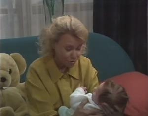 Helen Daniels, Andrew Robinson in Neighbours Episode 1599