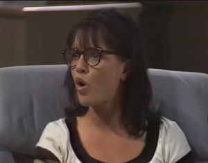 Christina Robinson in Neighbours Episode 1669