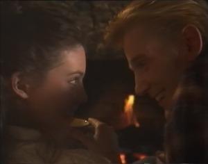 Gaby Willis, Simon Hunter in Neighbours Episode 1722