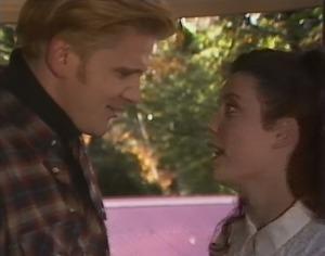 Simon Hunter, Gaby Willis in Neighbours Episode 1722