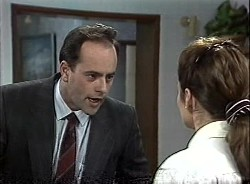 Philip Martin, Julie Martin in Neighbours Episode 1727