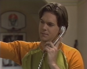 Cameron Hudson in Neighbours Episode 1816