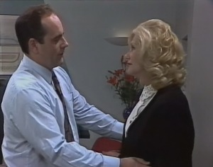 Philip Martin, Madge Bishop in Neighbours Episode 1816