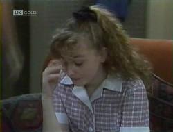Debbie Martin in Neighbours Episode 1855