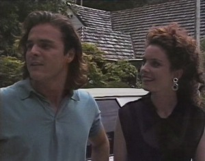 Wayne Duncan, Gaby Willis in Neighbours Episode 1864